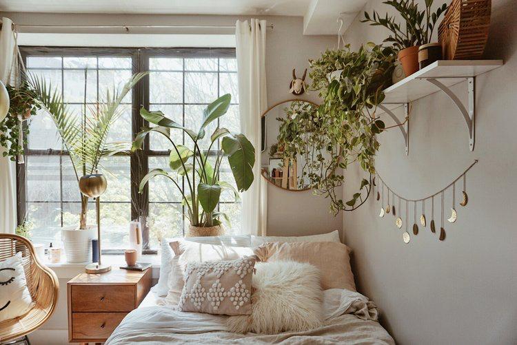 Bedroom 2019