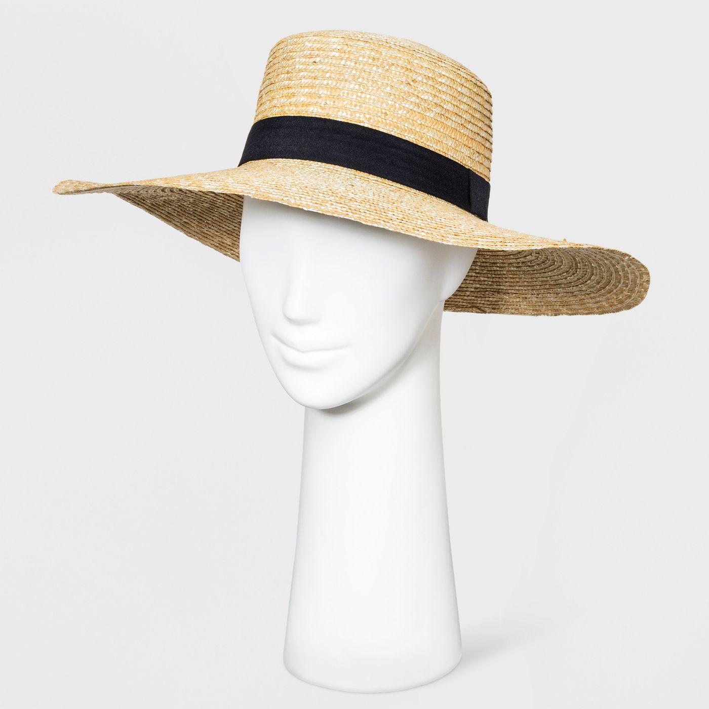 Target Floppy Summer Hat