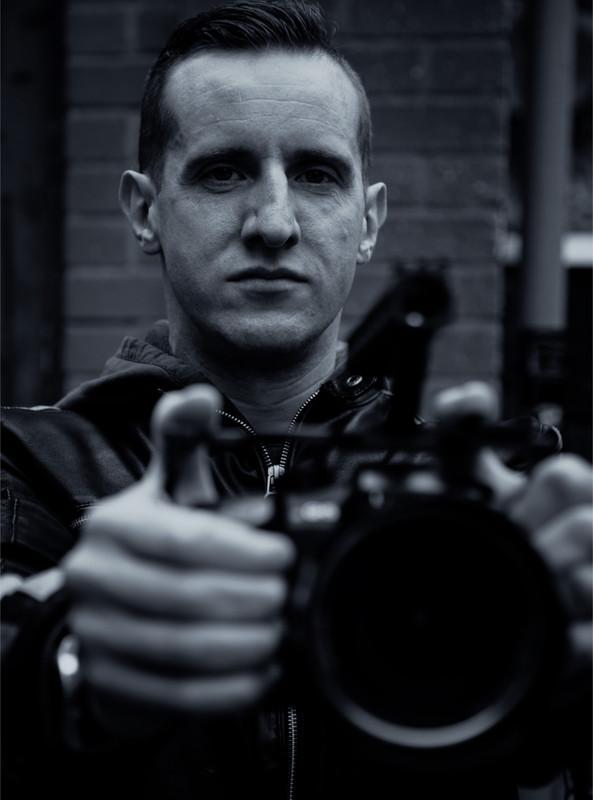 Gareth Kay, director