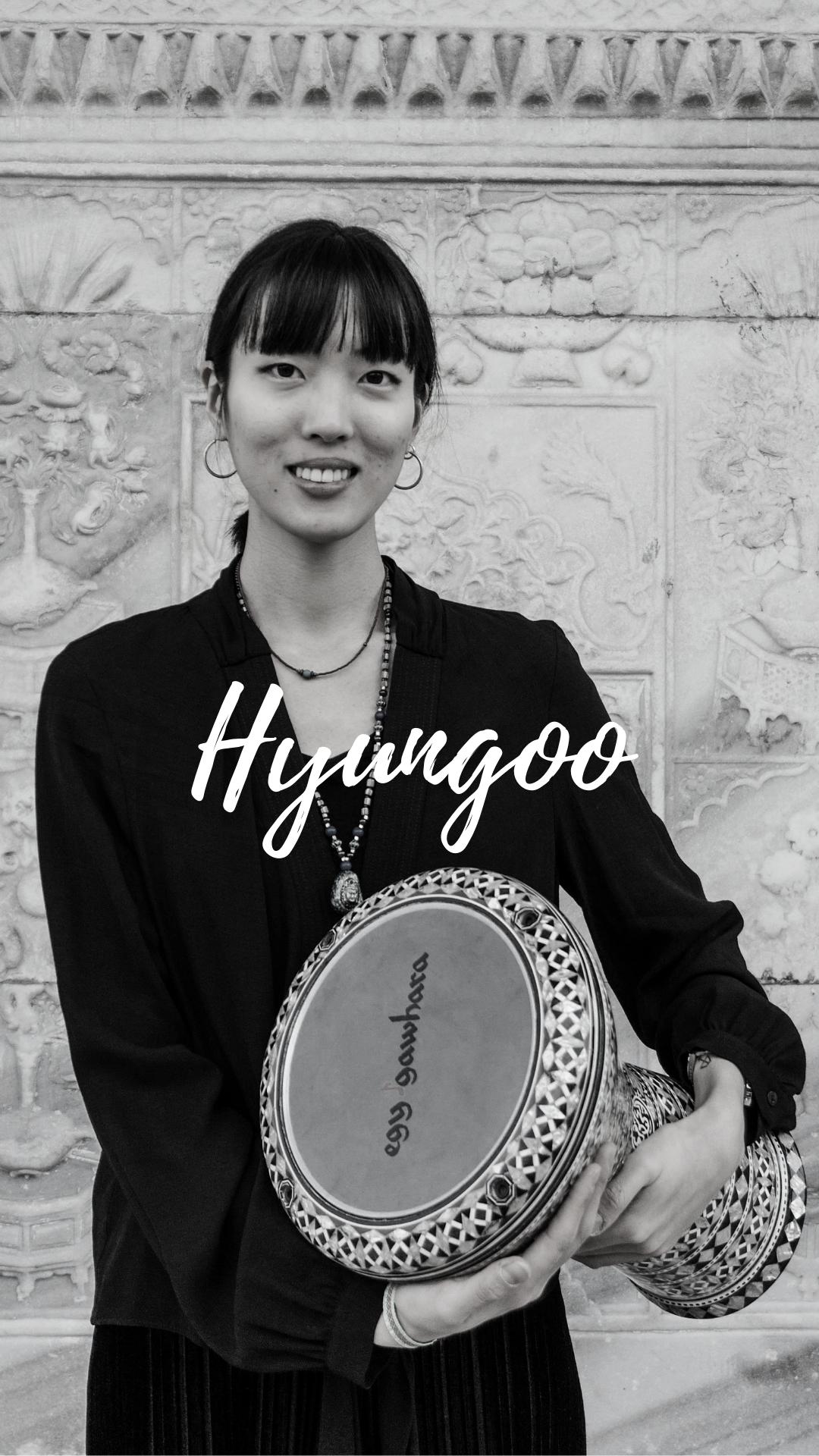 Hyungoo Bio