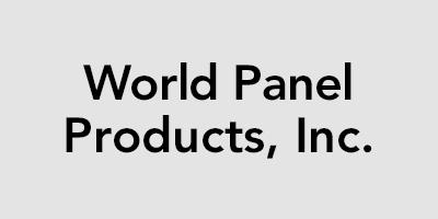 World Panel Products, Inc