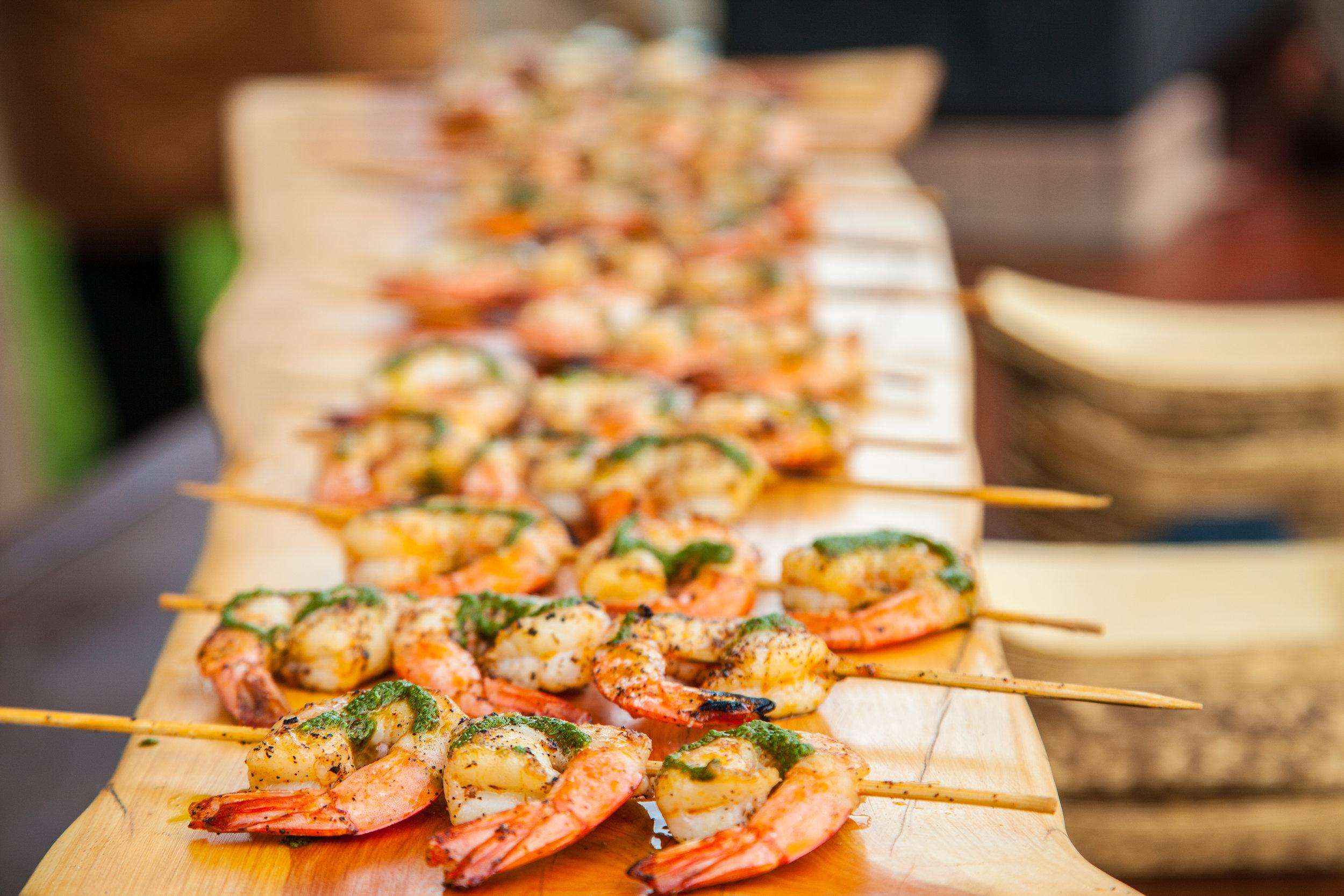 Coachella Summer Event Catering Company