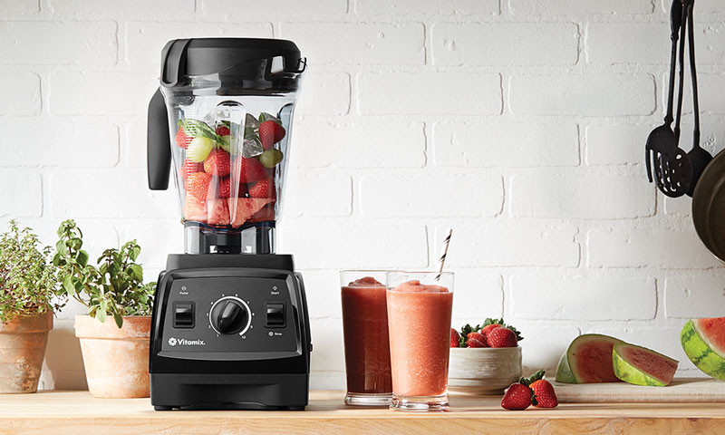 vitamix best blender for smoothies