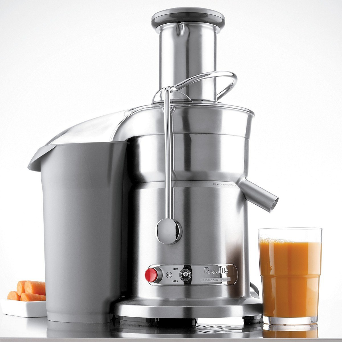 The 5 Best Juicer Machines to Make Healthy Juices