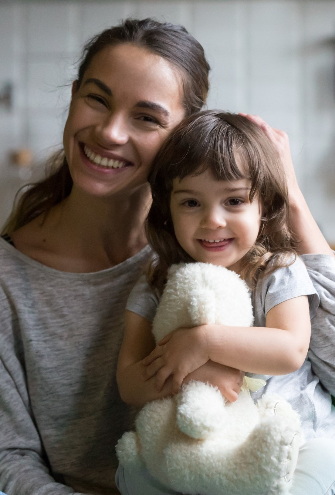 Become A Foster Parent — Community Connections