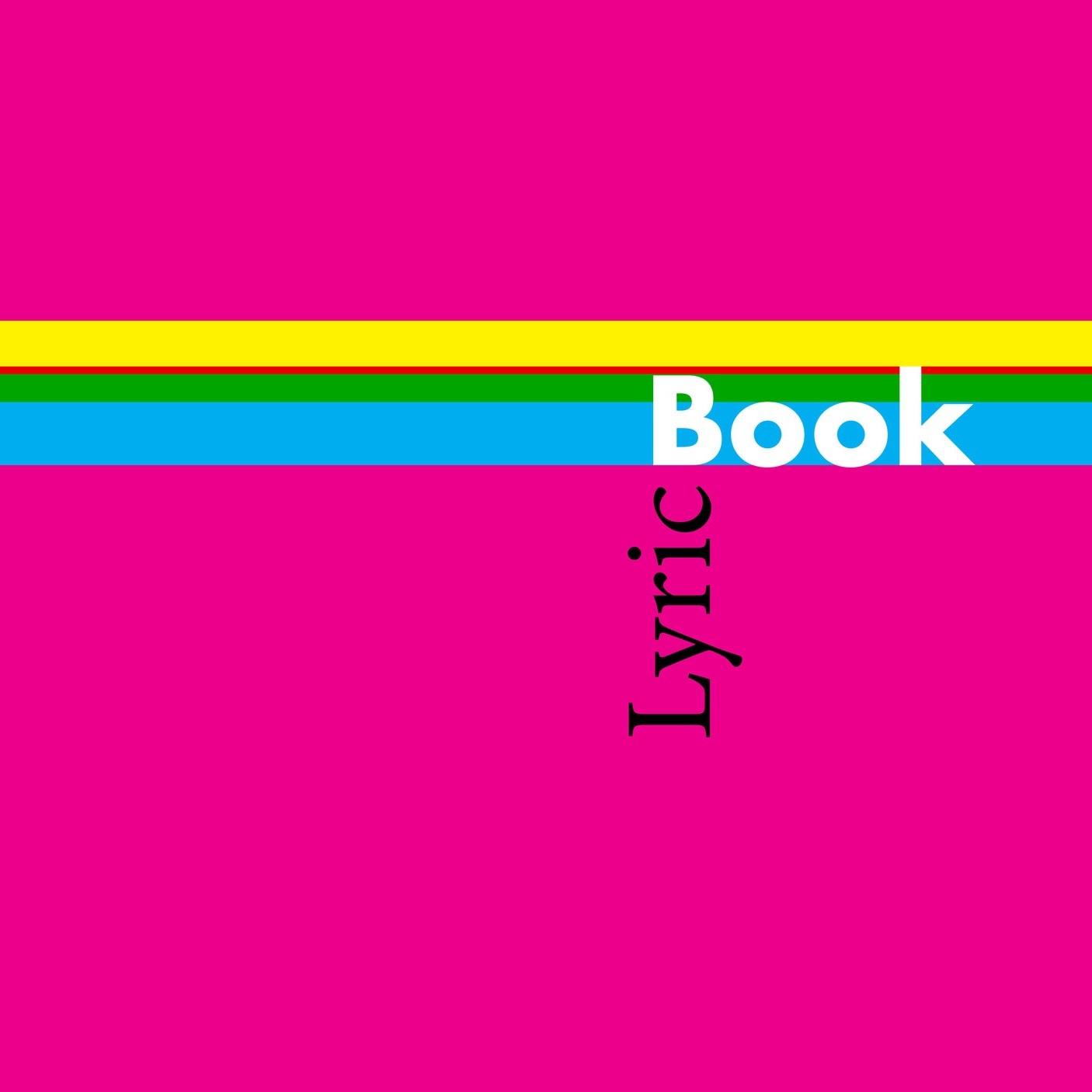 Lyric Book