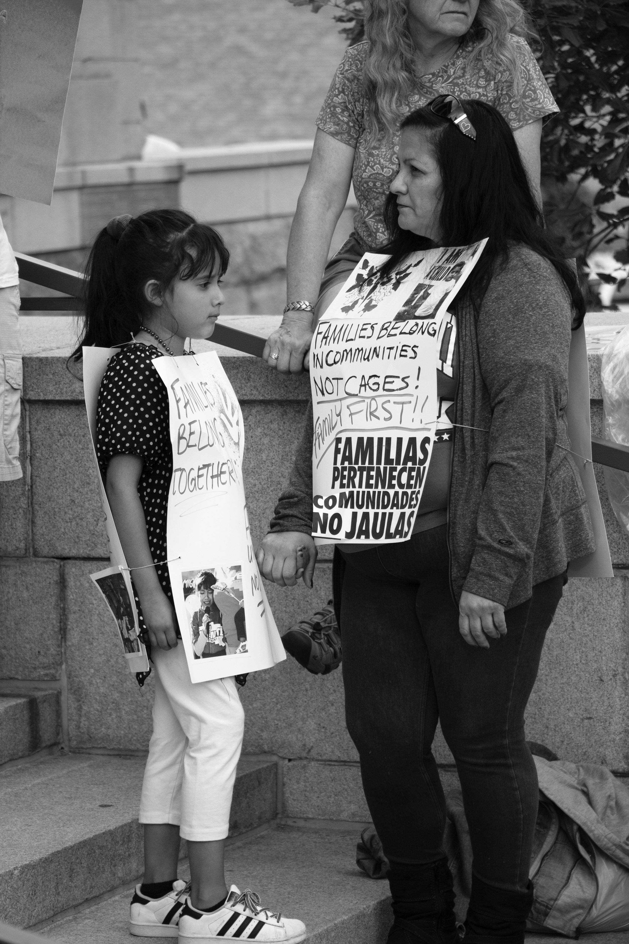 Mom and Daughter Immigration Rally.jpg