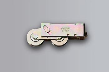 Metal Rollers (Standard)