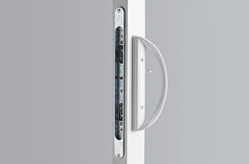 Twin Point Lock (Option)