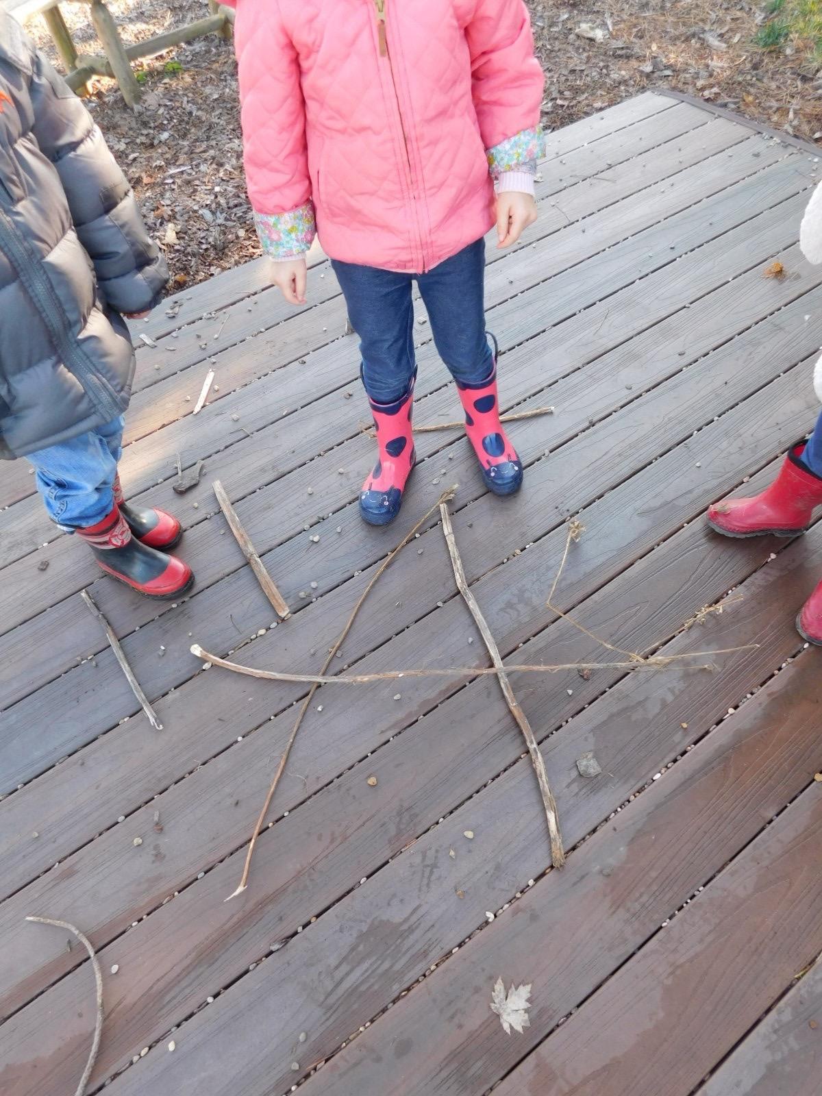 Nature Explorer Classroom