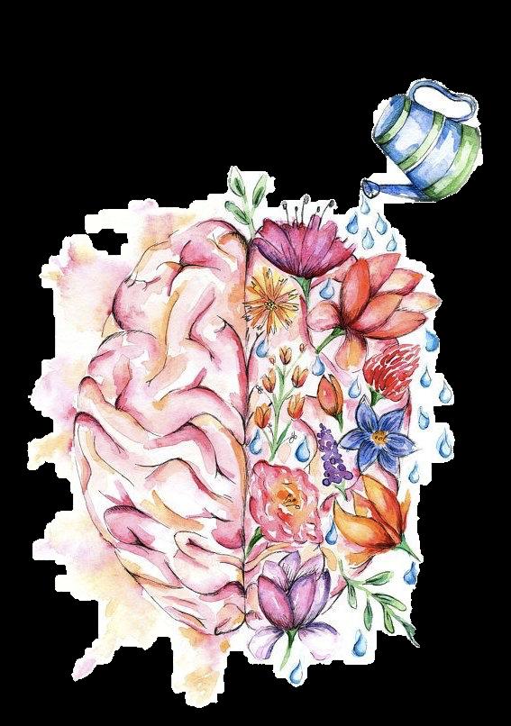 Tak til ©Lauren Squires www.almostanatomical.com for brug af smuk illustration.