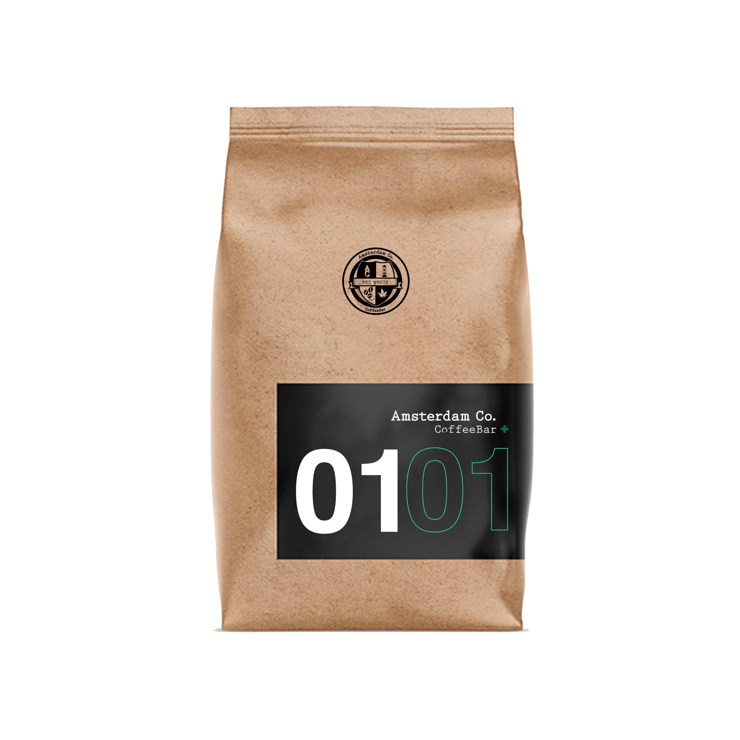 Coffee Package #1 -