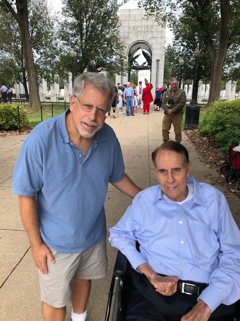 Veterans Day and Senator Bob Dole.jpg