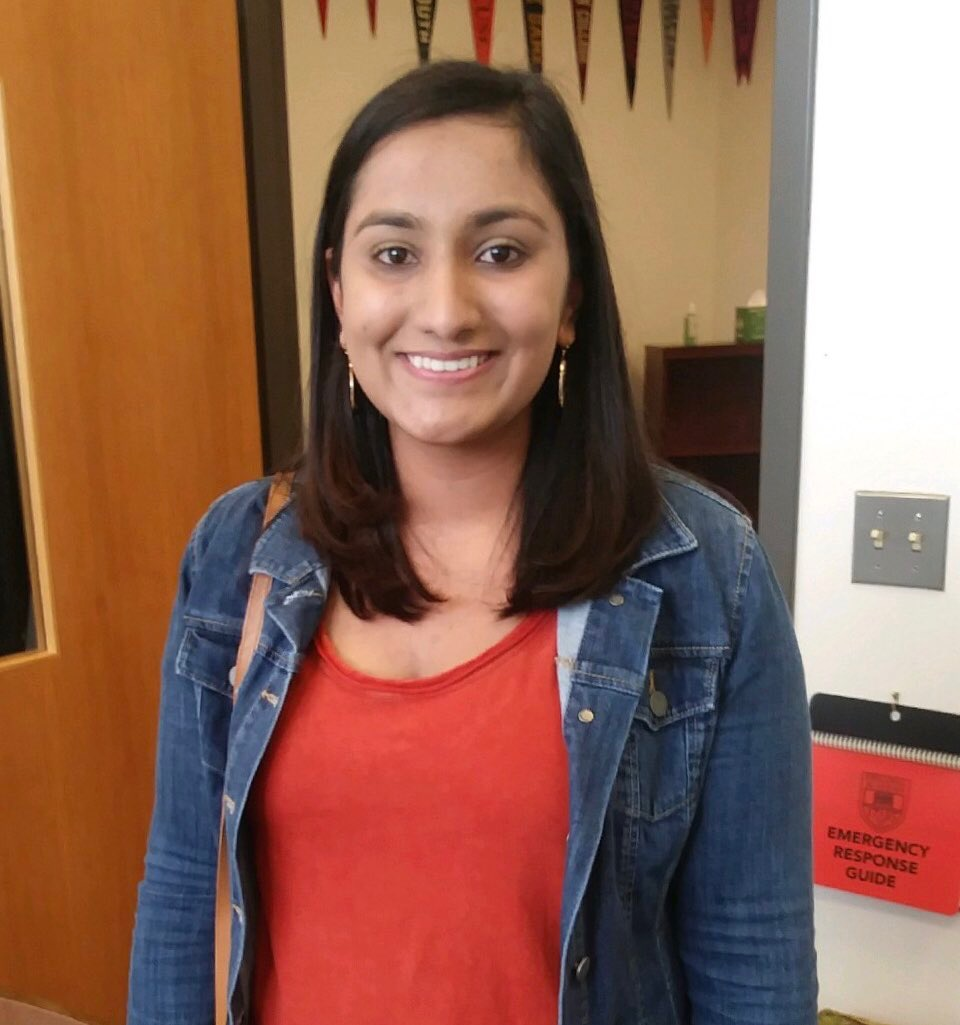 Neha Mukherjee, the editor for smerconish.com, is a rising sophomore at Brown University. She is a Pre-Medical student concentrating in Political Science and has a profound interest in journalism. A recent graduate of the Episcopal Academy, she was born and raised in the Philadelphia suburbs.