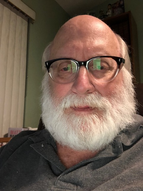 Richard is a retired radio news reporter and retired executive at a men's clothing company in New York. He currently resides in Florida where he occasionally works as a consultant and screenwriter at Delray Pictures a production company he co-founded.