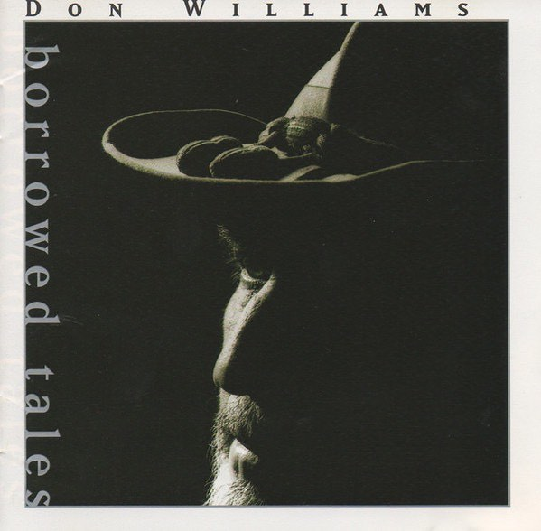 "8 August 1995 ""Currents"" Produced by:  Don Williams American Harvest  #donwilliams #donwilliamsmusic #gentlegiant"