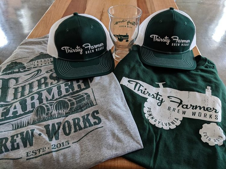 About — Thirsty Farmer Brew Works