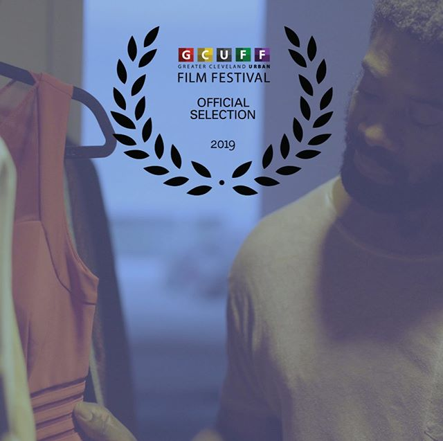 Where are the peeps in Ohio at? @onelastgoodbyefilm film is an Official Selection at the Greater Cleveland Urban Film Festival, y'all!  We'll be screening on Friday, September 13th and Tuesday, September 17th at Atlas Cinemas. Please share, screen it, send or take a friend! The story explores the impact that suicide has on families left behind, and while I'm super proud to be in the festival, it's also a great way to stimulate conversation about a really important matter.  So I'd love for you to check it out. If you make it, holla at me! I'd love to hear your thoughts.  Click link in my bio to grab your tickets!