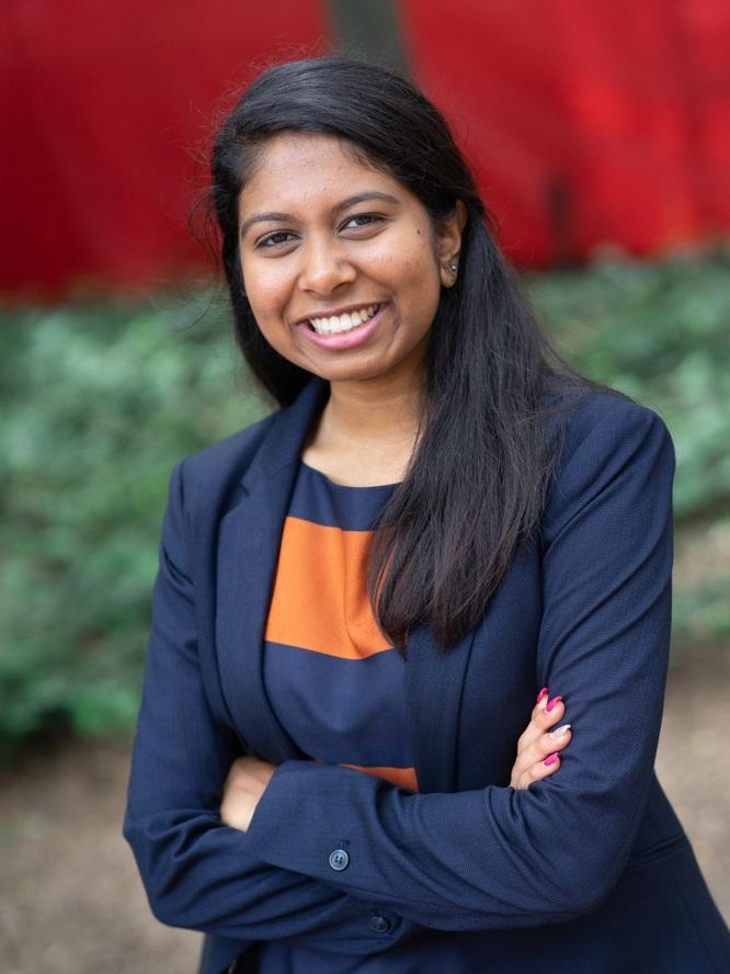 Mallika Yadwad