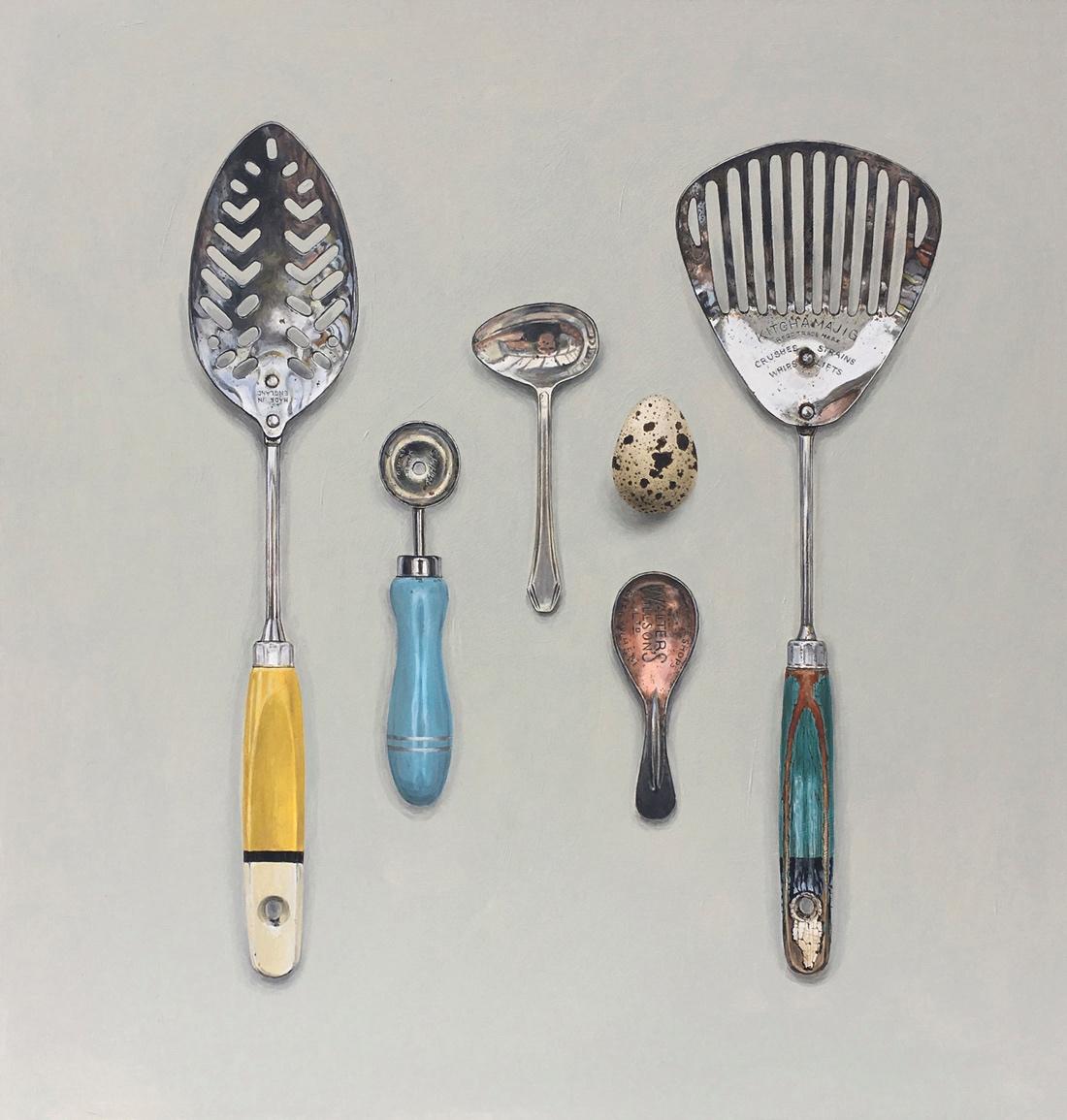 skyline utensils