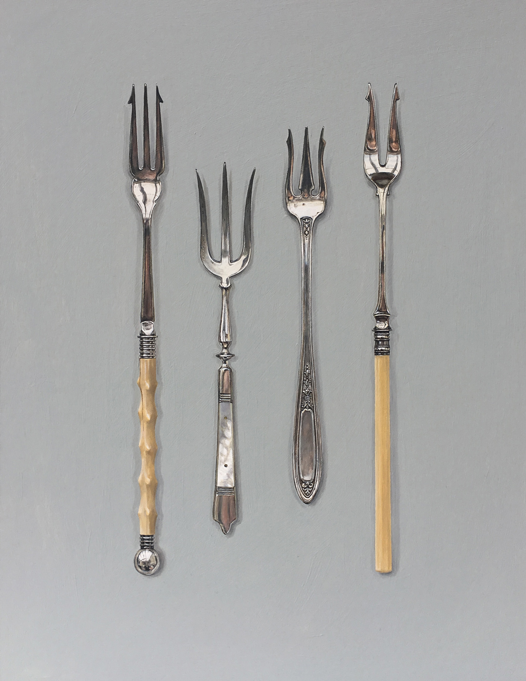 pickle forks