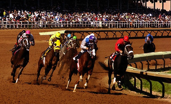 Opening Weekend: May 10 -12, 2019, Ruidoso Downs Race Track.