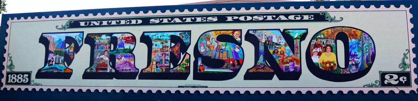 Murals — Creative Fresno