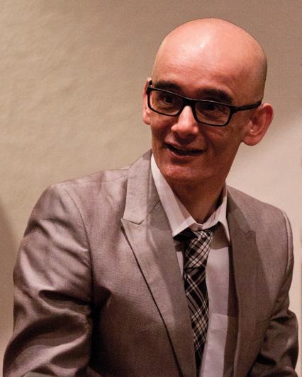 Dr. A. Sameh El Kharbawy, Board member -