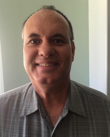 Andy Hansen-Smith, Board Member -