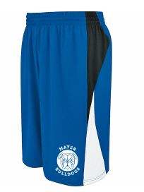 Youth Classic Mesh Shorts