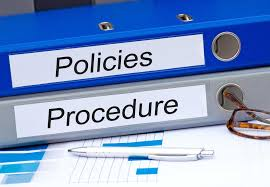Association Governance - We are re-writing our bylaws, policies & procedures in order to streamline our processes and be a more efficient entity.