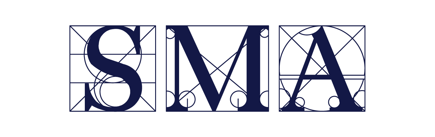 Steven Mueller Architects Small Logo