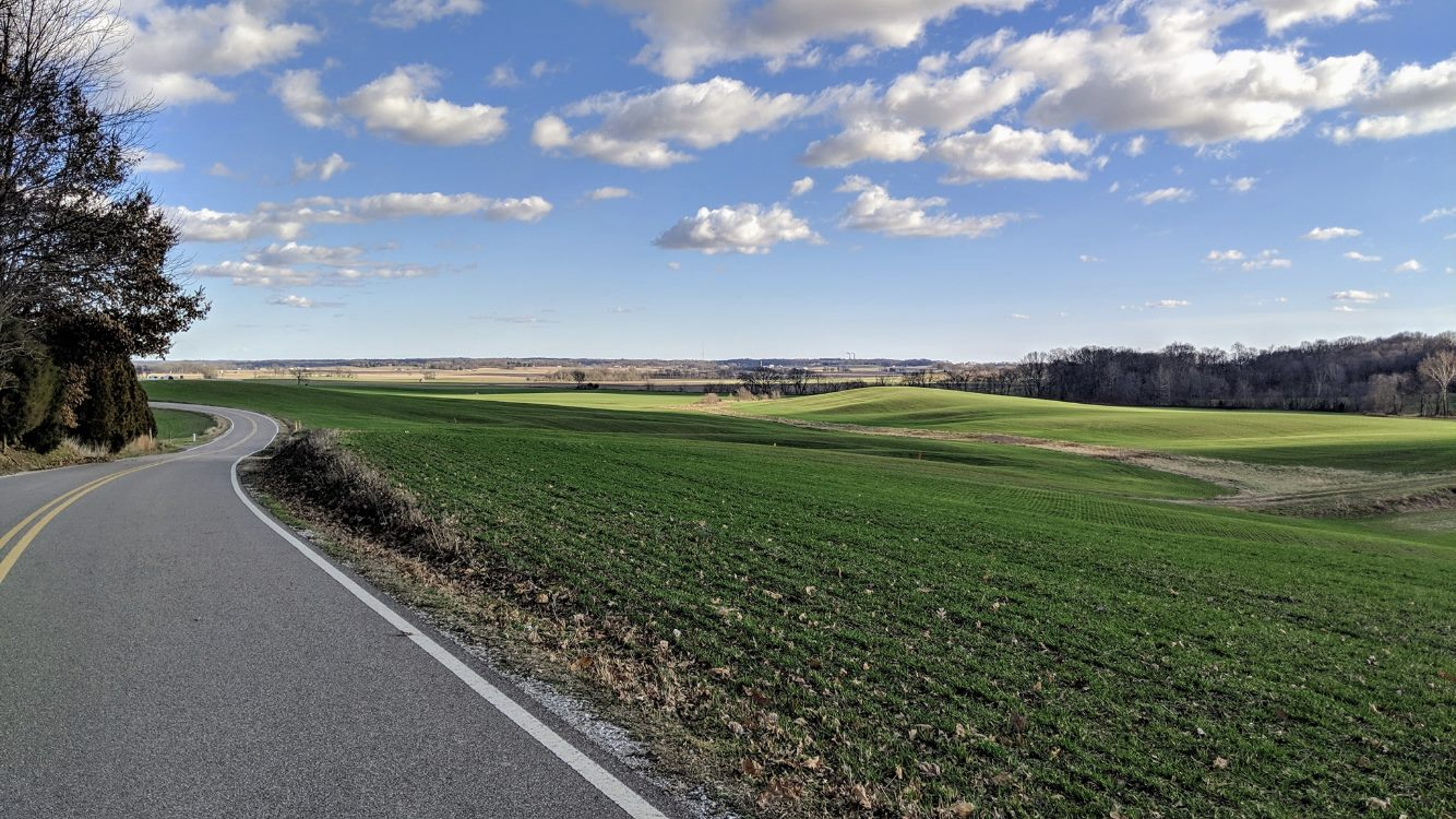 Why Benton County Wind Farms are NOT comparable to E.ON's Posey/Gibson County project. (Click to read the post)
