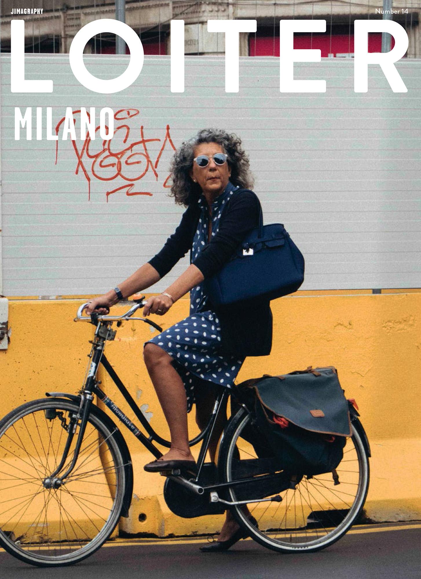 LOITER MILANO