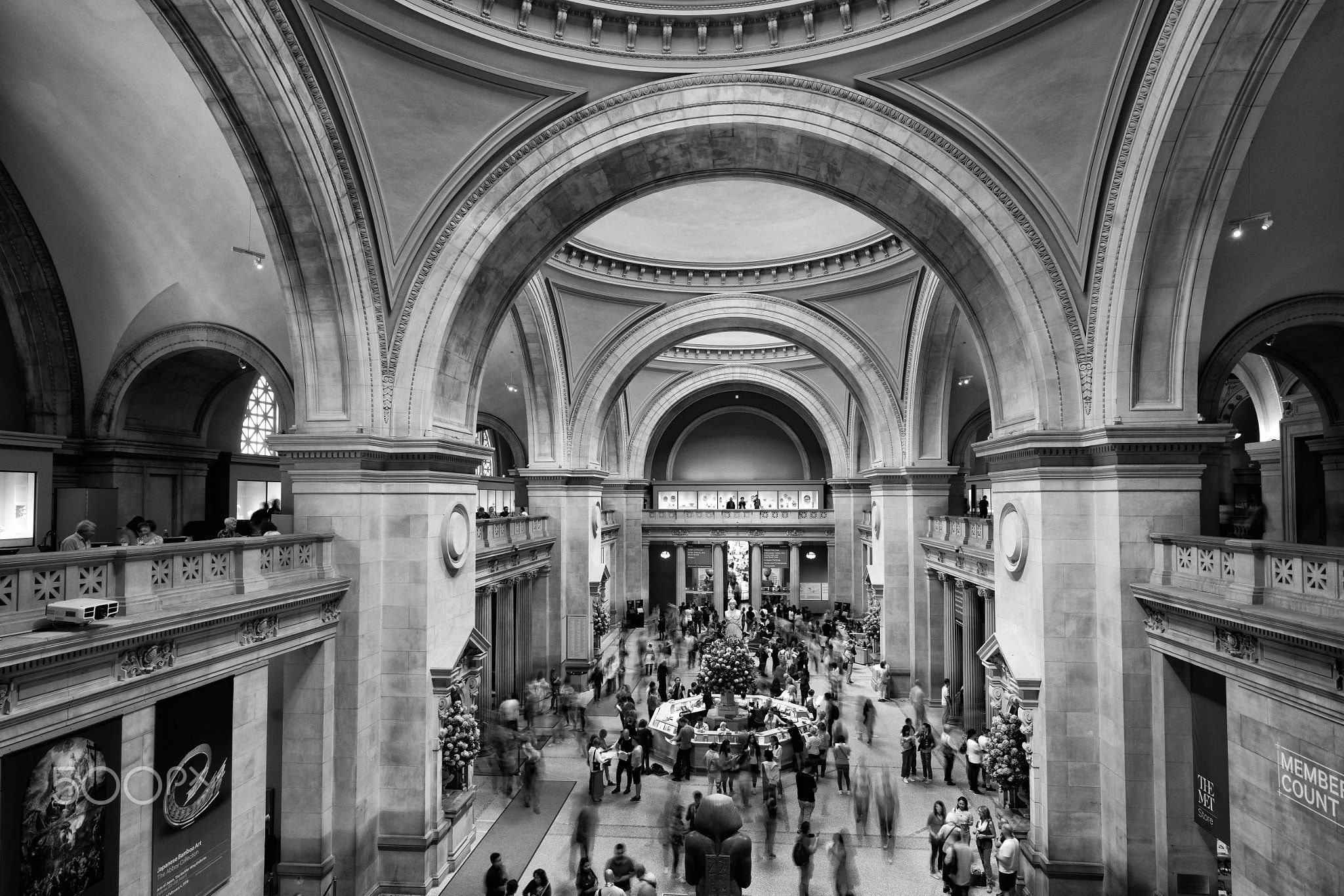 """The Metropolitan Museum's Cultural Treasures, Behind a Velvet Rope"" - The New York Daily News (May 2018)."