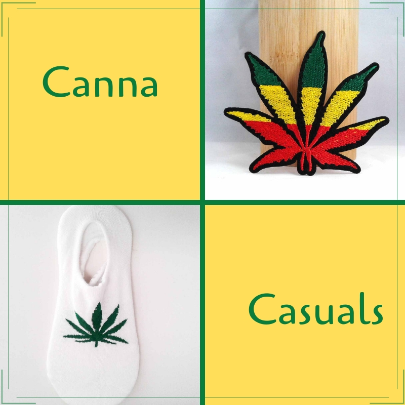 Pot Clothes