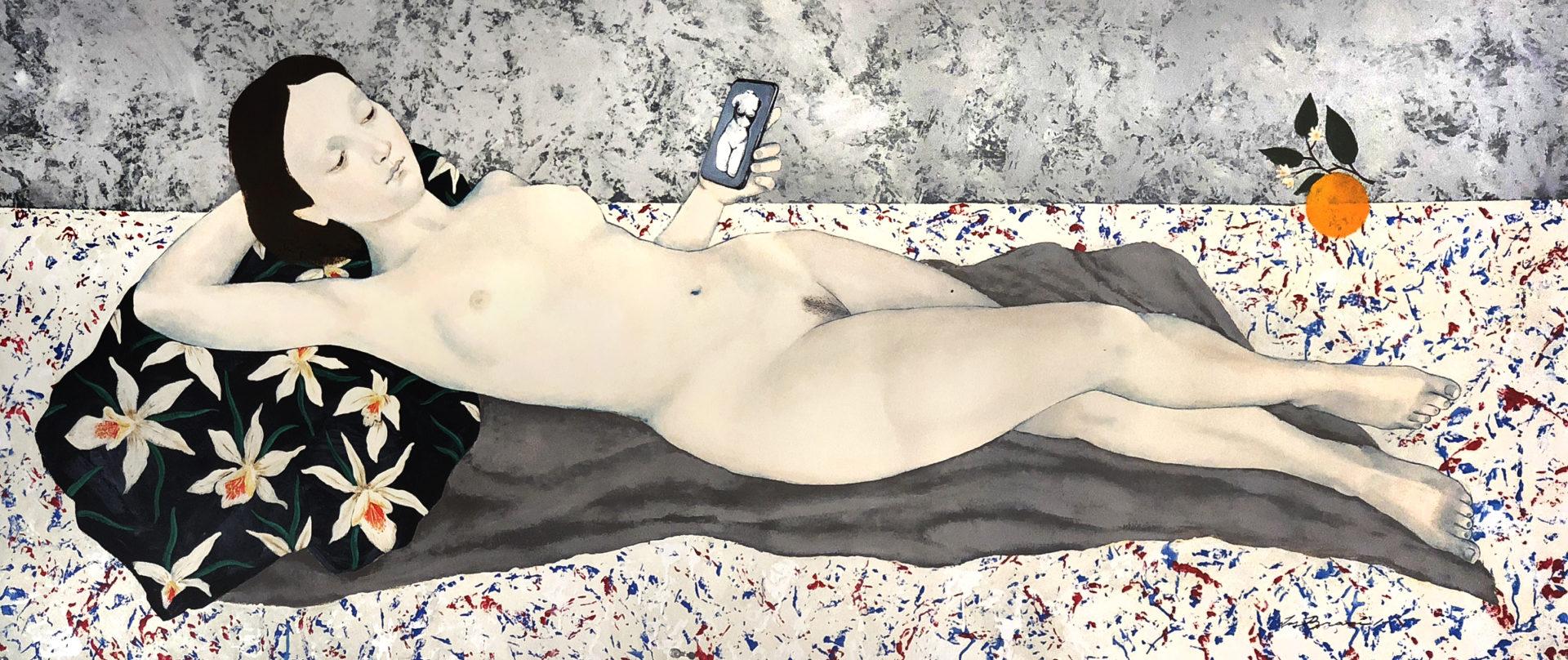"""""""Venus"""",  2018"""