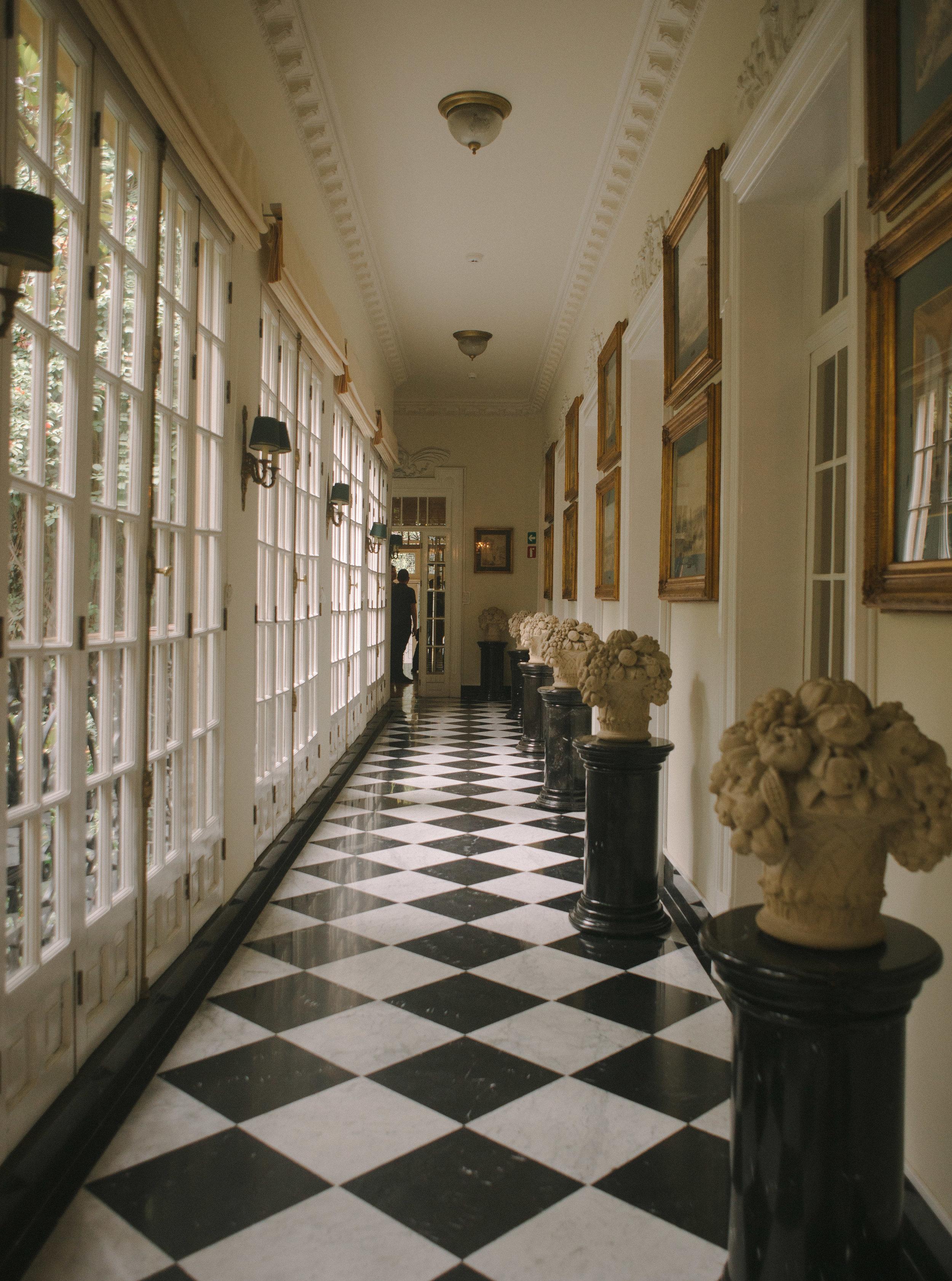 Museo Casa Guillermo Tovar de Teresa | Manuel Francisco Álvarez