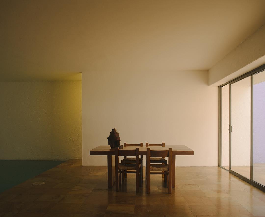 Casa Gilardi | Architecture by Luis Barragán (5).jpg