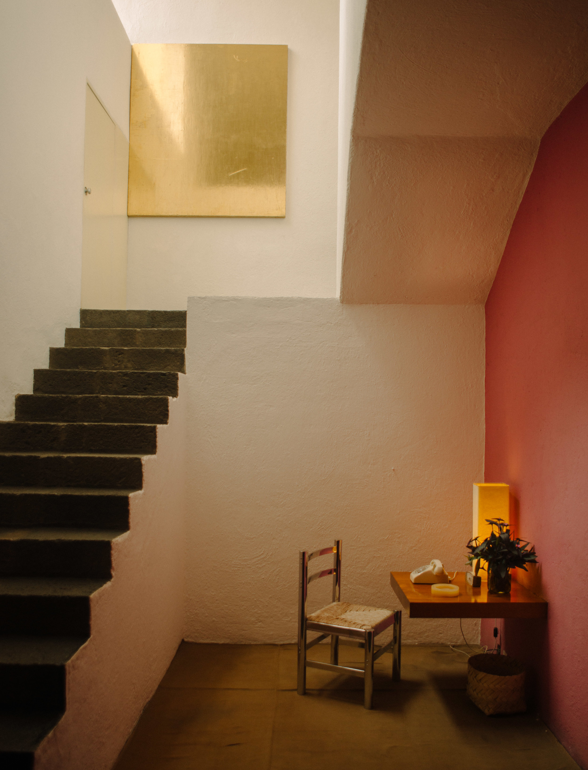 Casa Gilardi | Architecture by #LuisBarragán.jpg
