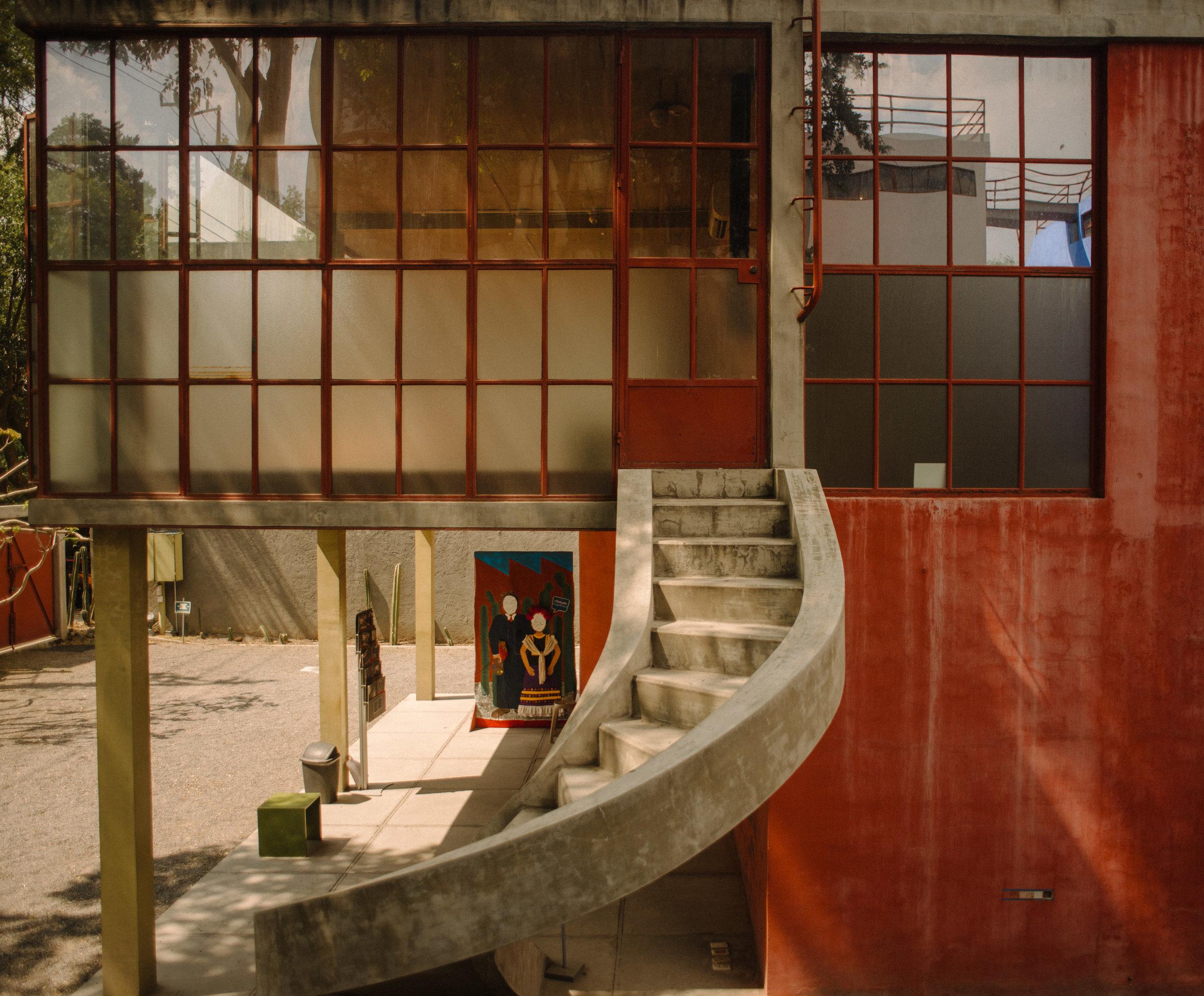 Casa Gilardi | Architecture by Luis Barragán (3).jpg