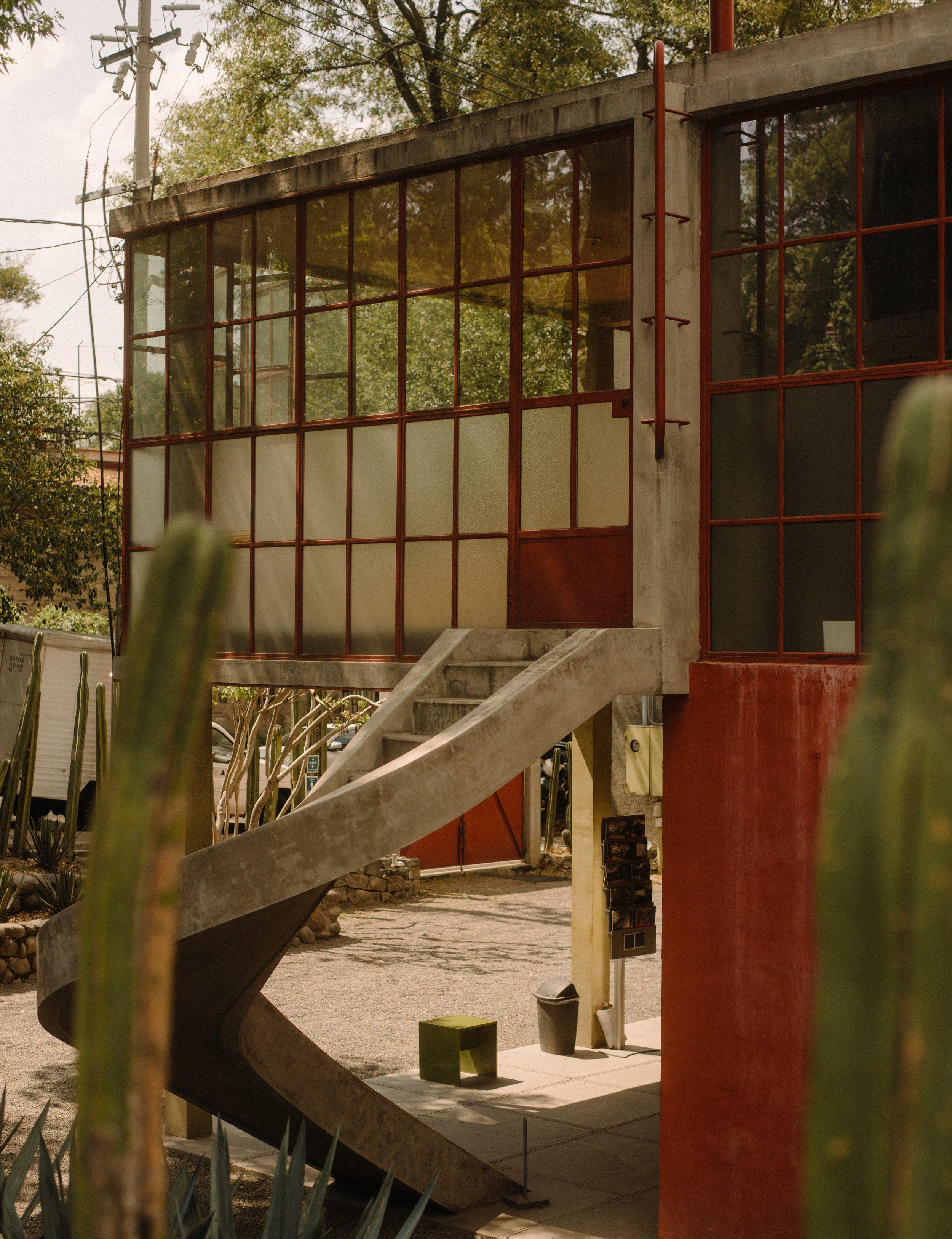 Casa Gilardi | Architecture by Luis Barragán (4).jpg