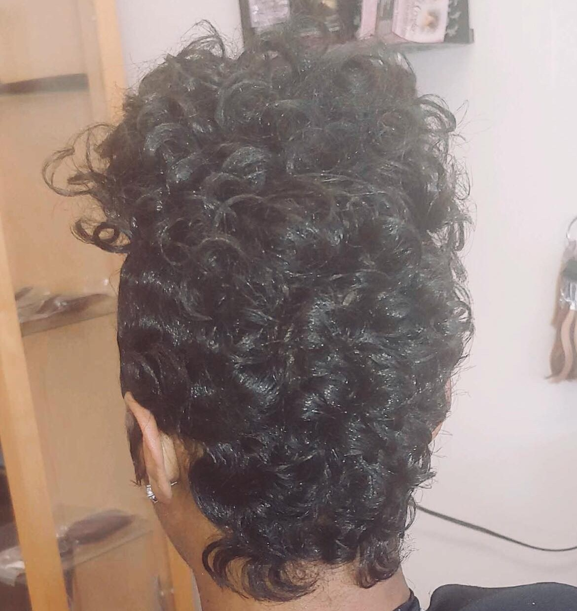 "You've just arrived at the ""Best Hair Care-Cutting & Hairloss Solution Salon Clinique"" in Cincinnati! - Call Kalimah, Thee Cut Creator513-884-4247Check the GALLERY"