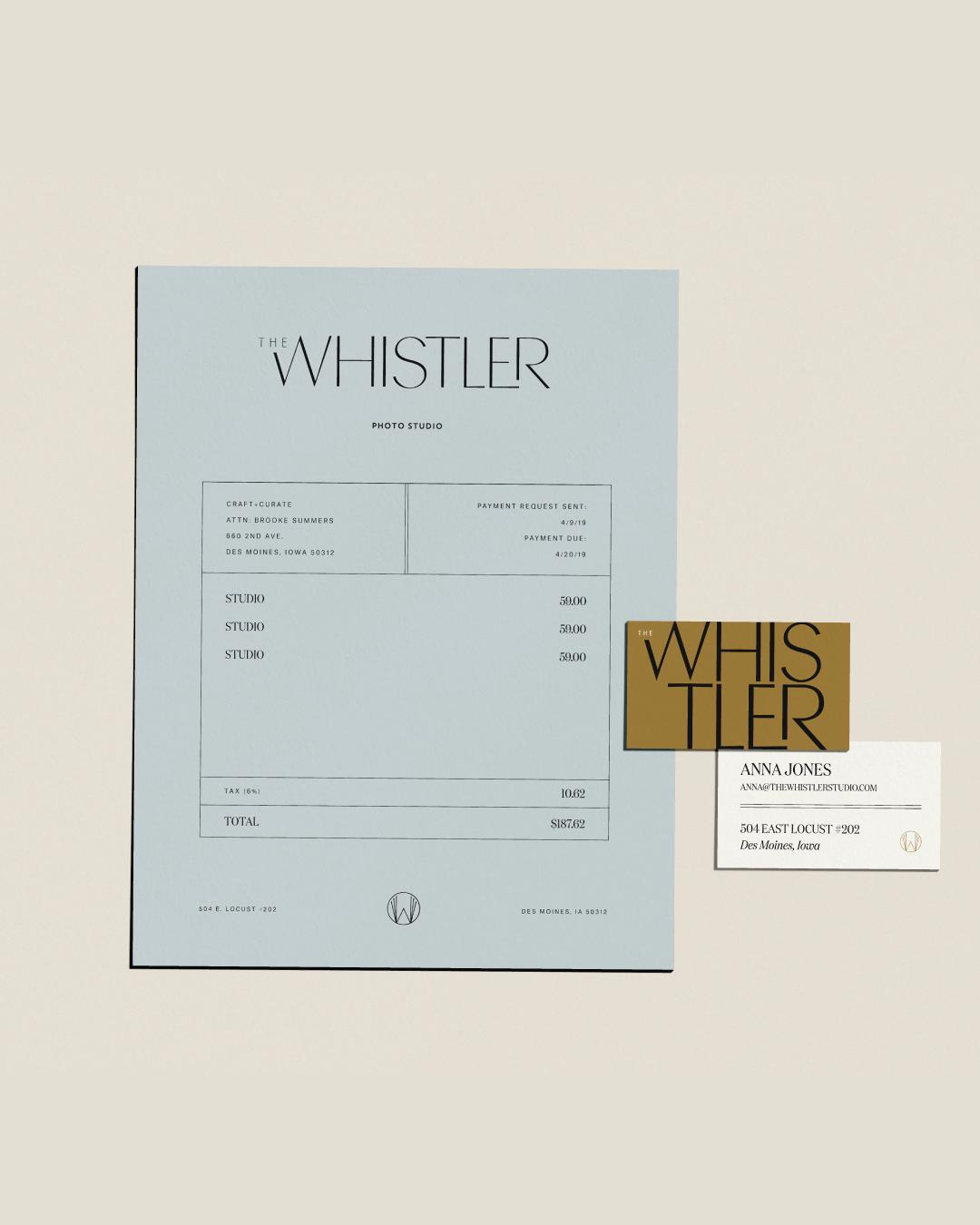 whistler-studio-stationary