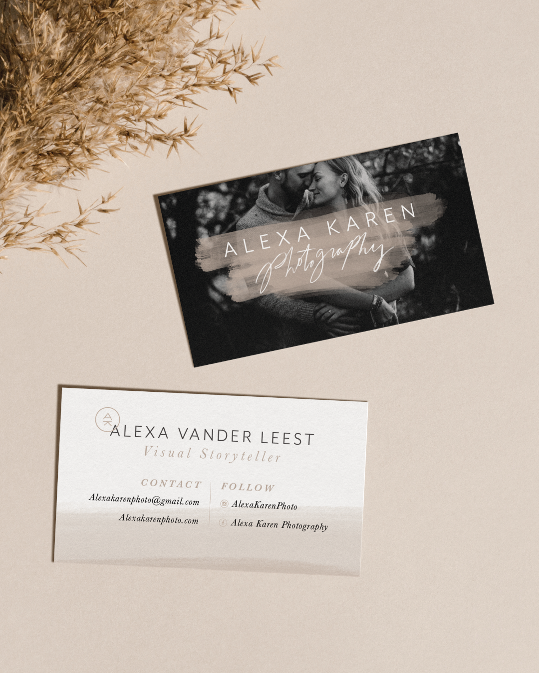 craft-and-curate-photographer-business-card-design