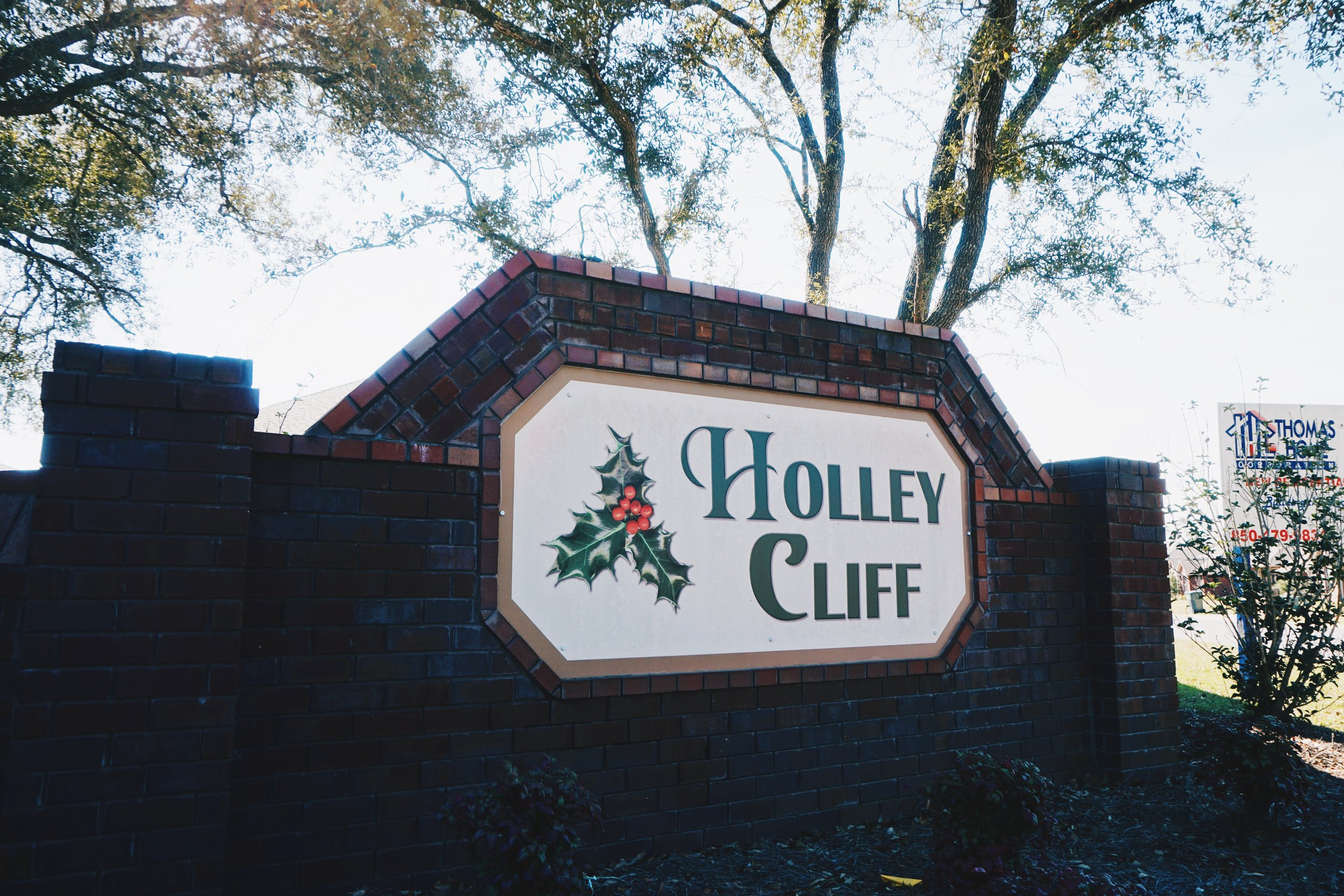 HOLLEY CLIFF ESTATES PHASE 2 - Milton, Santa Rosa