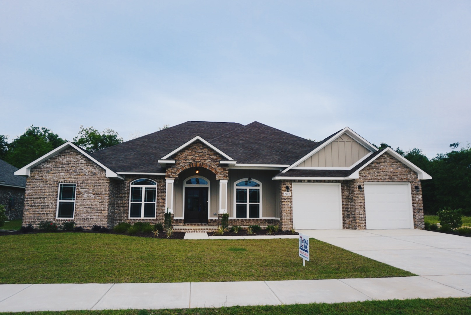 2428 Okatie Lane Lot 33D 3011 plan 4 bed/3 bath