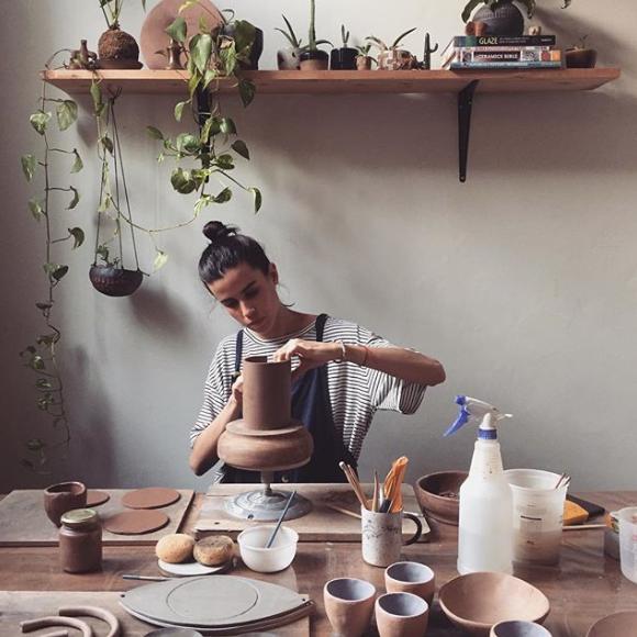 Ceramics and Pottery // Artisan Made // Handmade // Clay