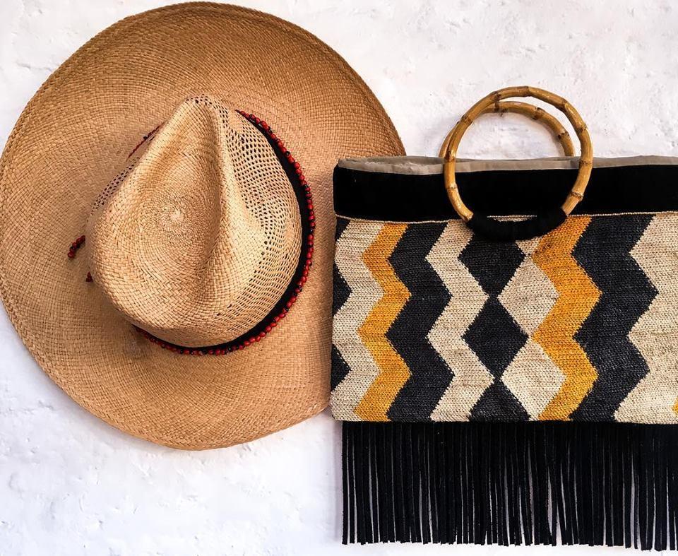 Handbag // Luxury Crafted Bag // Artisan Made Clutch