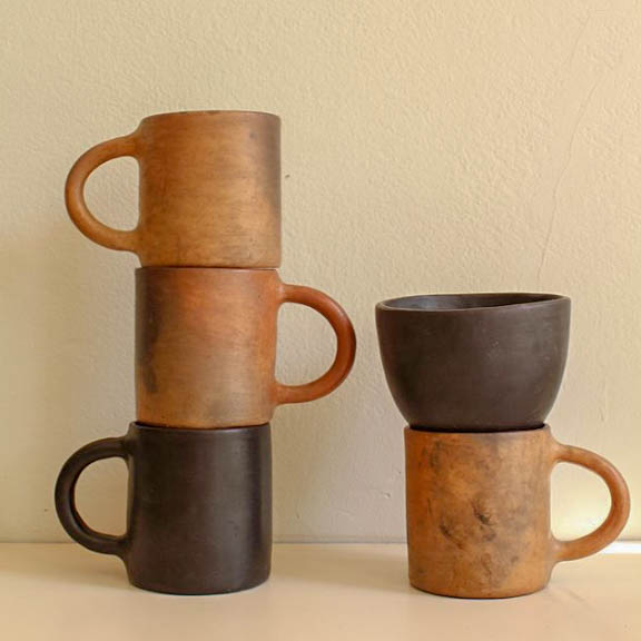 Ceramic Mug // Coffee Mug // Tea Mug // Ceramics and Pottery // Ceramic cup // Coffee Cup // Tea Cup